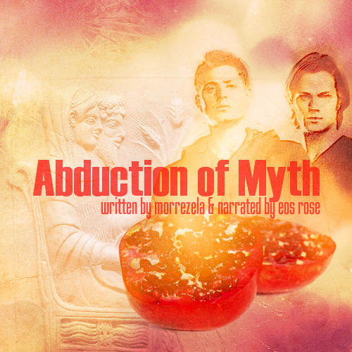 Cover image for Abduction of Myth