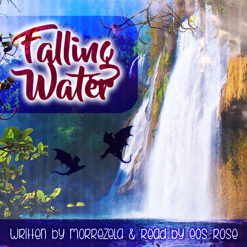Cover image for Falling Water