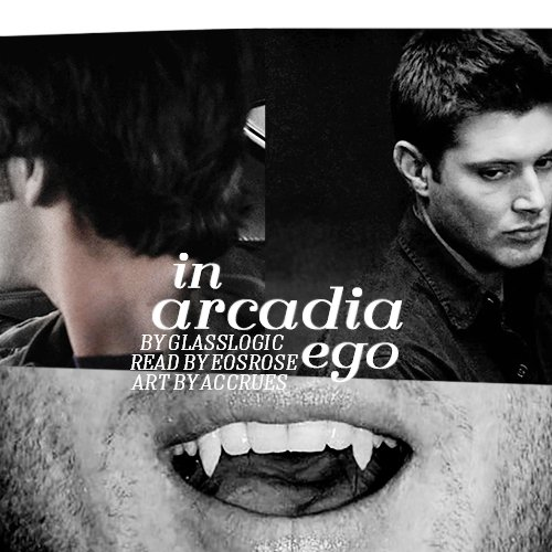 Cover image for In Arcadia Ego