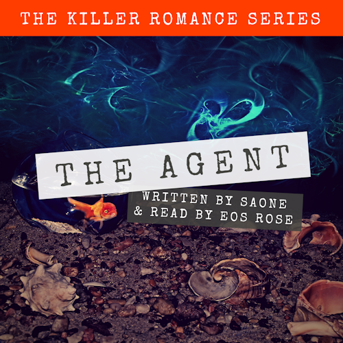 Cover image for The Agent