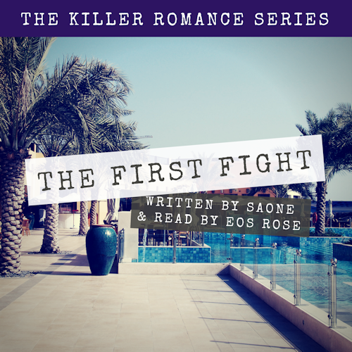 Cover image for The First Fight