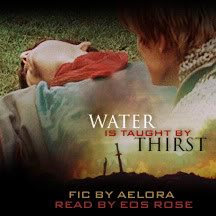 Cover image for Water Is Taught By Thirst