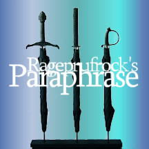 Paraphrase [cover by eos rose]