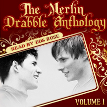 Cover image for The Merlin Drabble Anthology I