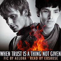 Cover image for When Trust Is A Thing Not Given