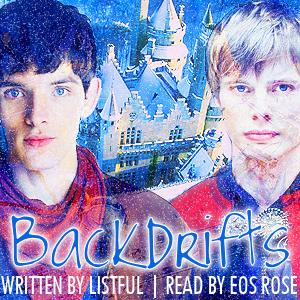 Cover image for Backdrifts