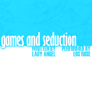 Cover image for Games and Seduction