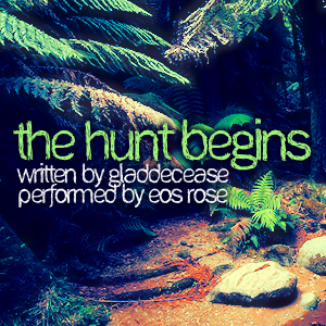 Cover image for The Hunt Begins