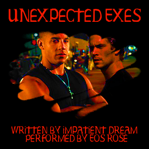 Cover image for Unexpected Exes