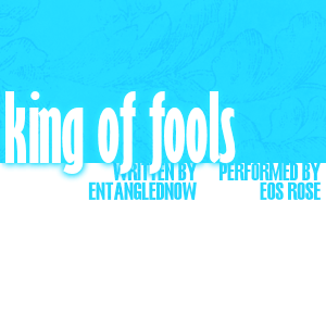 Cover image for King of Fools
