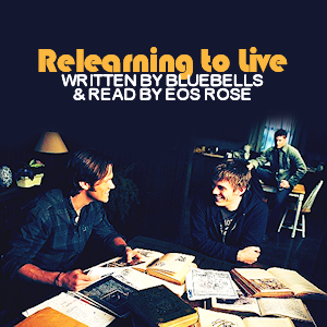 Cover image for Relearning to Live