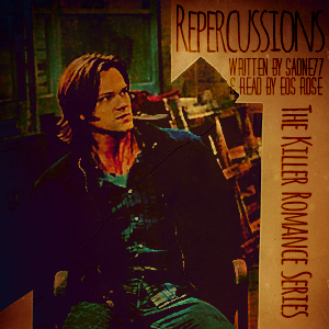 Cover image for Repercussions
