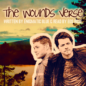 Cover image for The Wounds 'Verse
