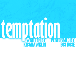 Cover image for Temptation