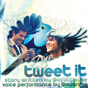 Cover image for Tweet It