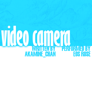 Cover image for Video Camera