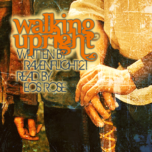 Cover image for Walking Upright