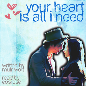 Cover image for Your Heart Is All I Need