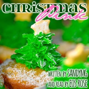Cover image for Christmas Pink