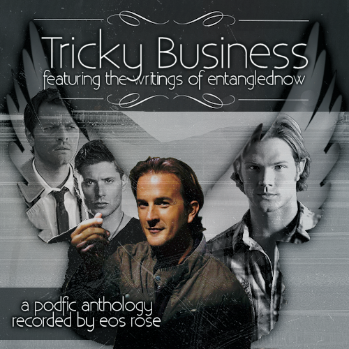 Tricky Business [cover by eos rose]