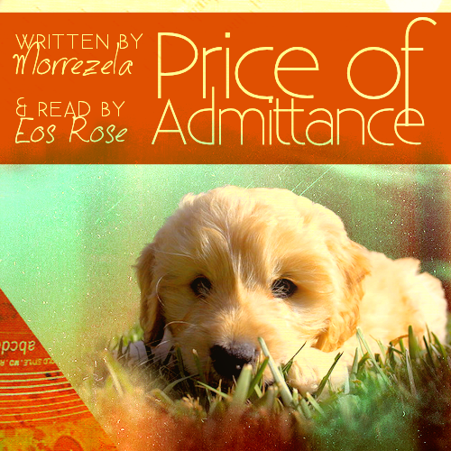 Price of Admittance [cover by eos rose]