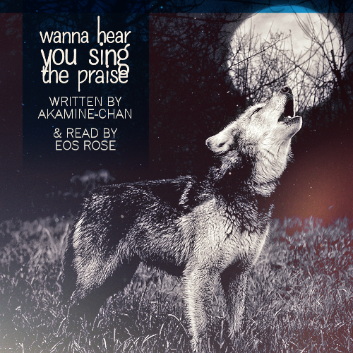 Cover image for wanna hear you sing the praise