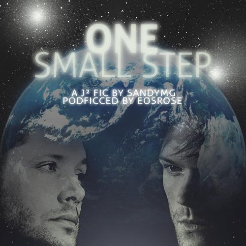 One Small Step [cover by darklondonsky]