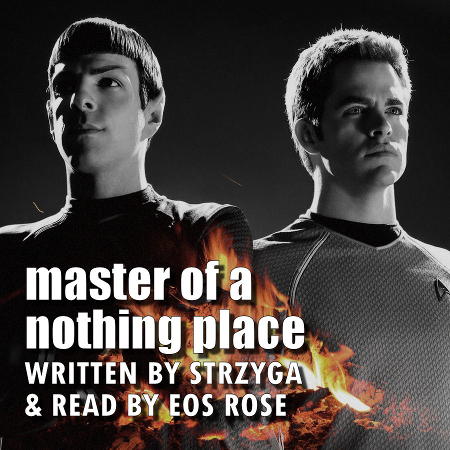 Cover image for master of a nothing place