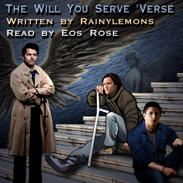 Cover image for Will You Serve 'Verse