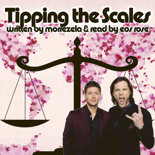 Cover image for Tipping the Scales